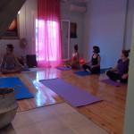 Μάθημα Shiva-Shakti ισορροπία