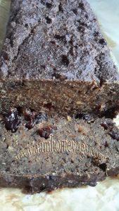 vegan κέικ ειδικά για όσους χρειάζονται μια extra τόνωση σιδήρου