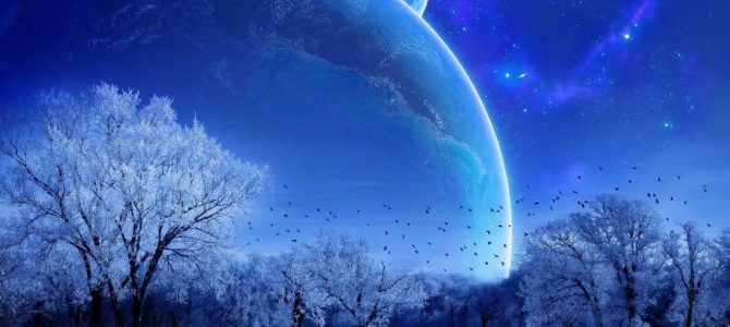 Χειμερινό Ηλιοστάσιο